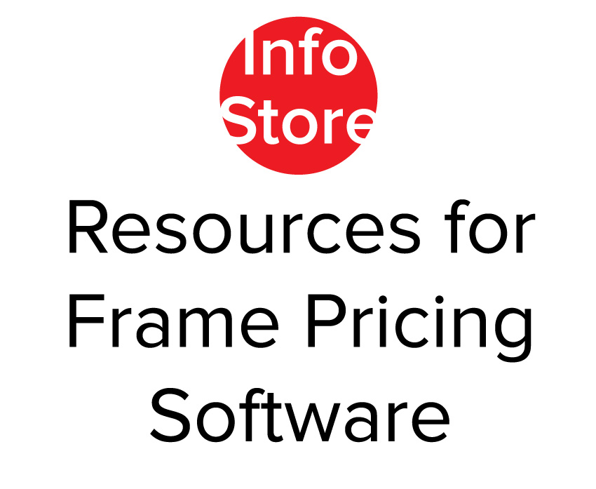 Resources for Framing Pricing Software