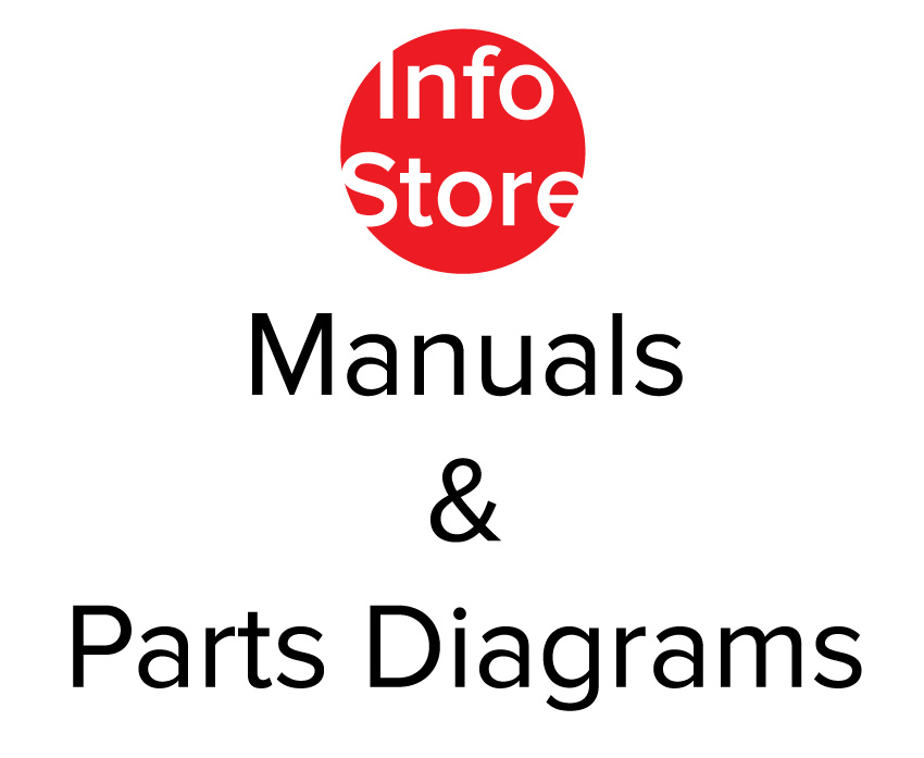 Manuals & Parts Diagrams